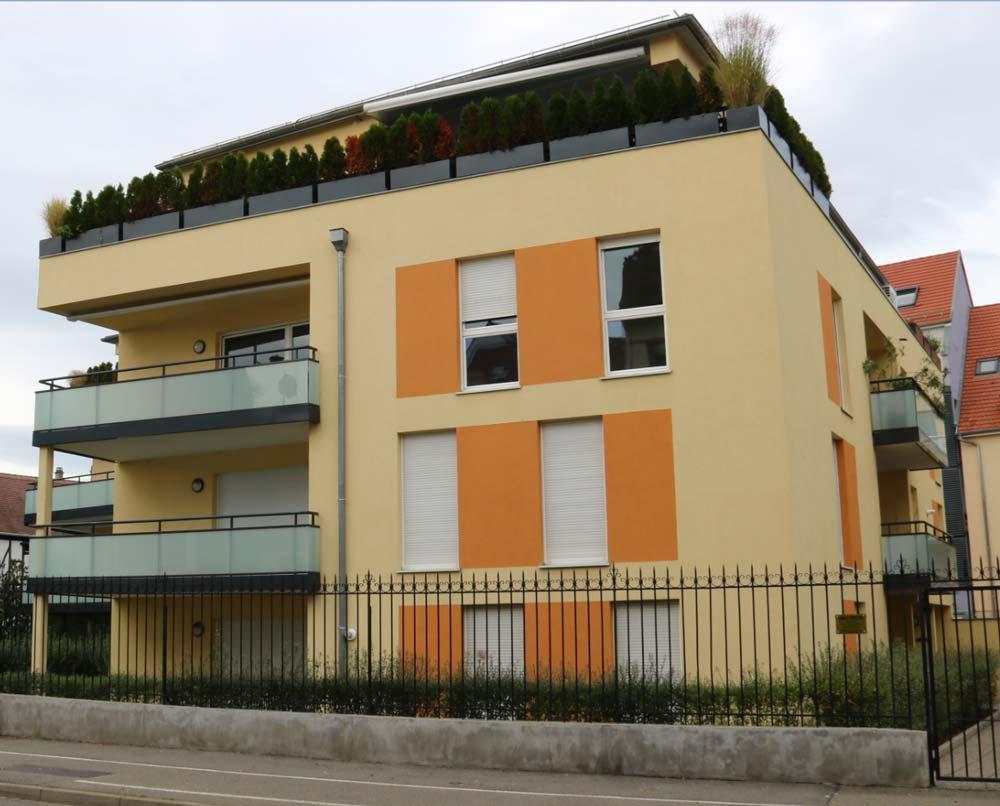 résidence Kandinsky